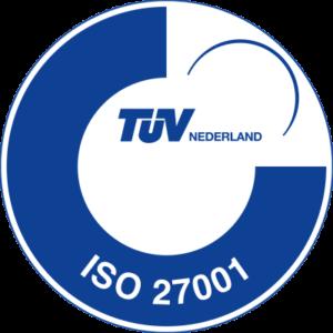 ISO 27001 Centix