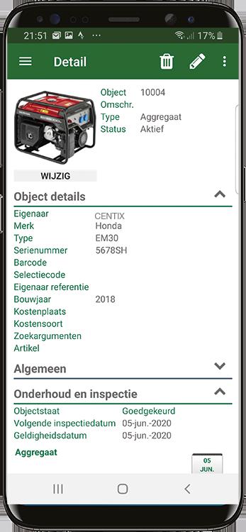 Centix Mobile