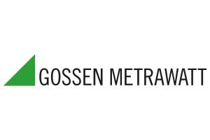 Het keuren van gossen metrawatt meetinstrumenten